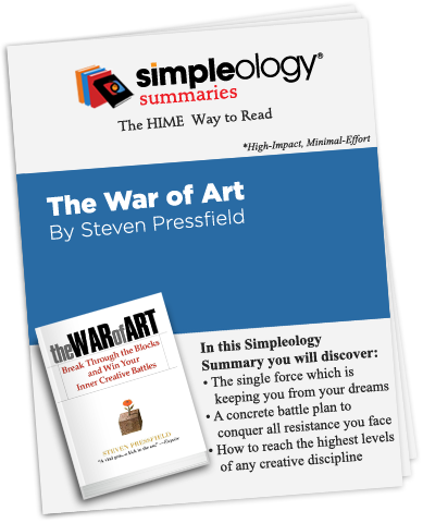 Simpleology Summary: How to Win Friends and Influence People