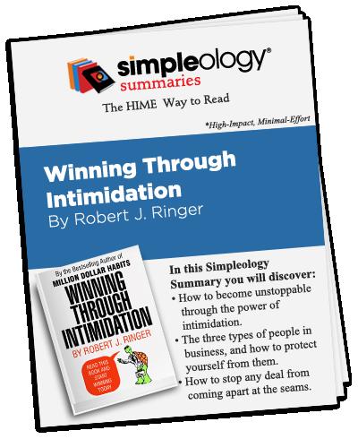 Simpleology Summary: The E-Myth