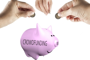 Crowdfunding – The Steps You Need to Bring the money in