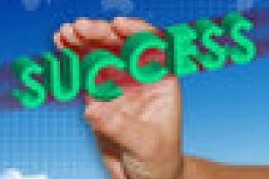Success Via the Gratitude Highway