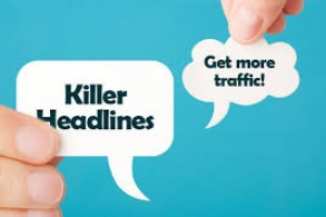 The Fool Proof Guide to Creating Powerful Attention-Grabbing Headlines