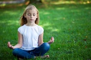 Nurturing children's mindfulness in 14 easy steps