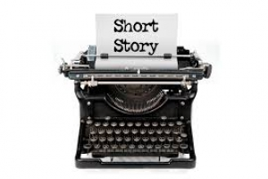 How to write a sensational short story in 14 days.