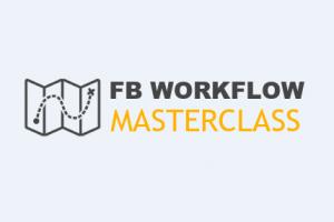 Facebook Workflow Masterclass