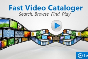 How to find your video files fast without wasting ages on organization