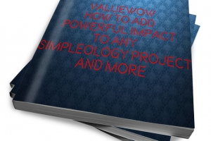 ValueWow: How To Add Powerful Impact to Any Simpleology Project And More