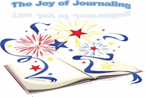 The Joy of Journaling