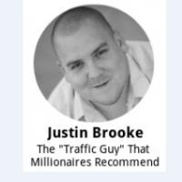 Justin Brooke